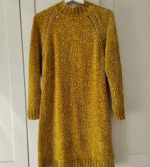 Mekana zimska haljina