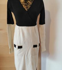 Twin Set Simona Barbieri haljina