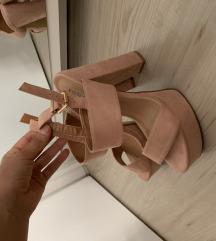 Roberto stikle sandale