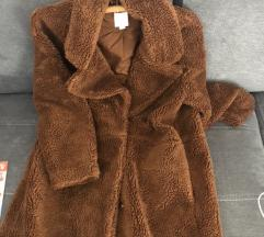 Hm teddy coat