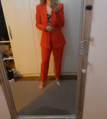Zara odjelo s pojasom