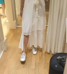 Twin set bijela haljina