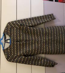 Haljina hlačice zara