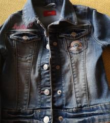 Traper jaknica, S. Oliver, vel. 98
