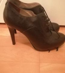 Cipele Guess crne