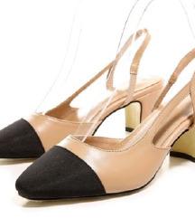 Nove kožne cipele