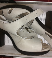 SoftGrey nove sandale