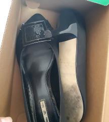 Cipele niska peta br. 39
