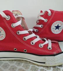 Original all star crvene starke