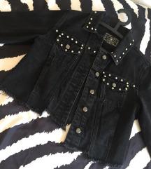 Traper/teksas/jeans jakna