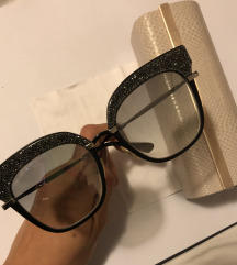 Jimmy Choo ROSY grey naocale