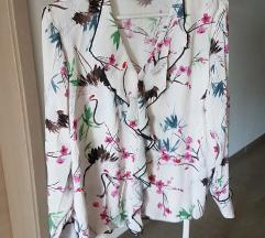 Zara košulja sa uzorkom