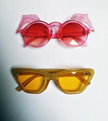 naočale komplet Mango & H&M