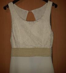 Nova bijela haljina