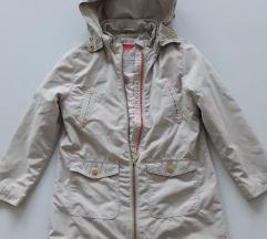 H&M proljetna jakna 122