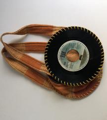Vintage handmade torbica