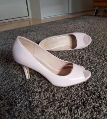 Lazzarini cipele , peep toe 36