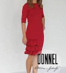 Donnel haljina Amra