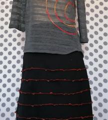 suknja+ majica