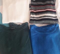 Lot 4 pulovera
