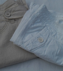 Lot kratki hlača Colours - Dromedar 36/38
