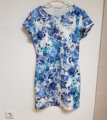 Trendy scuba haljina