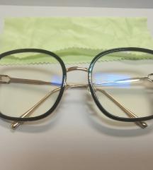 Dioptrijske naočale +1.5