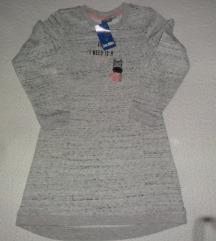 Nova haljina topla 110 116