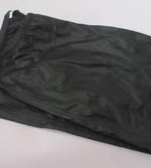 kožne hlače Marella sport, original