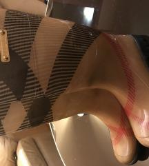 Gumene čizme Burberry 39