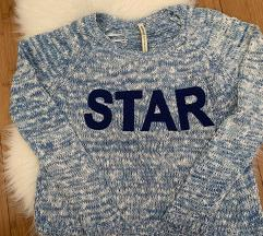 Stradivarius pulover/džemper