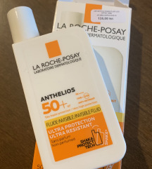 Novo! LRP Anthelios Shaka Fluid 50 ml