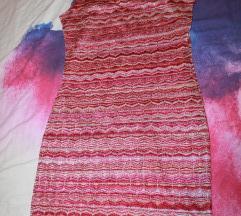 HM haljina Missoni uzorak