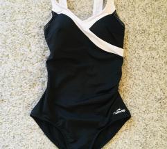 Nov jednodjelni kupaći kostim vel S-M