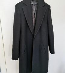 Zara novi crni kaput