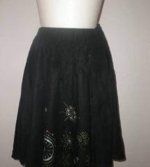 Sisley suknja S