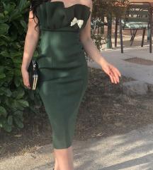 Svecana haljina asos S velicina