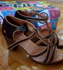 Art sandale