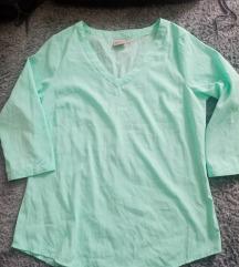 Only zelena bluza