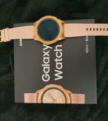 Samsung Galaxy Smart Watch rose gold 42