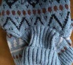 HIT❄️Zara pulover S/M