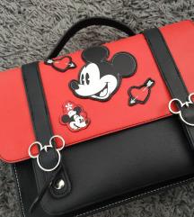 Mickey Mouse torba