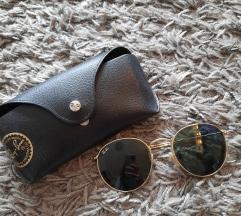 Rayban round naočale, original
