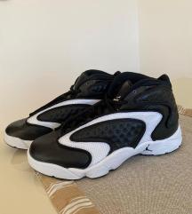 Air Jordan patike jednom nošene
