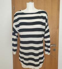 H&M pulover/tunika, vel S/M