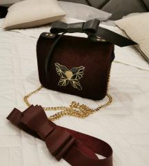 Novo! Komplet lovely bag