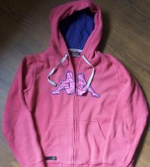 Kappa Duksa - jaknica