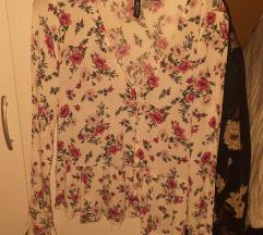 H&m cvjetna bluza