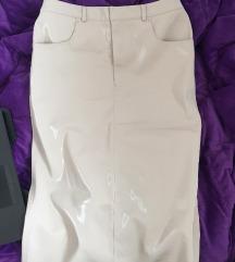 Prelijepa nova duga suknja - RESERVED