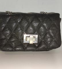 Mini clutch torbica i za rame